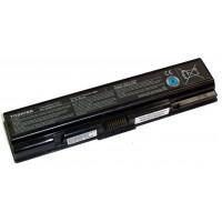 Аккумулятор Toshiba A200 A210 A300 A500 L200 L300 L500 10.8V 4400mAh оригинал износ до 20 с разбора