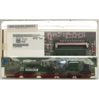 "Матрица для ноутбука 8.9"" 1024x600 40 pin LED B089AW01 V.1 глянцевая с разбора"