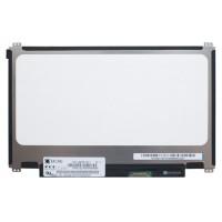 """Матрица для ноутбука 11.6"""" 1366x768 30 pin LED SLIM NT116WHM-N23 V4.1 уши вверх/низ глянцевая"""