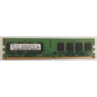 Оперативная память для компьютера DDR2 2GB 2Rx8 PC2-6400E-666-12-E3