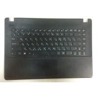 Верхняя часть корпуса с клавиатурой Asus X451CA-VX028H с разбора