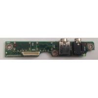 Плата Audio Asus X451CA-VX028H с разбора