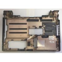 Нижняя часть копруса Samsung Q45C с разбора