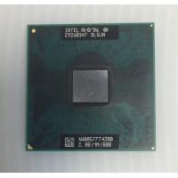 Процессор Socket P (mPGA478) Intel Core 2 Duo T4200 SLGJN 2.00ГГц с разбора