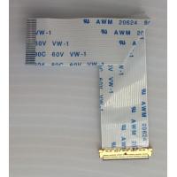 Шлейф дисплея BI097XN02 V.Y 30pin с разбора