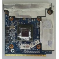 Видеокарта MXM GF 8400GS 128Mb DDR2 LS-3582P с разбора