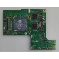 Видеокарта Nvidia FX5200 32MB с разбора