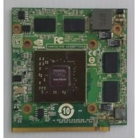 Видеокарта NVIDIA Geforce 8600GS 256Mb P407 с разбора