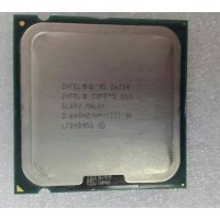 Процессор Socket P (mPGA478MN) Intel Core 2 Duo E6750 SLA9V 2.66ГГц с разбора