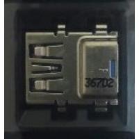 Usb разъем 3.0 Acer V3-571G LA-7912P