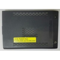 Крышка жесткого диска Asus X50SL с разбора