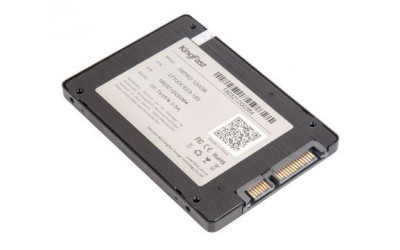 "Жесткий диск SSD KingFast 120Gb 2710DCS23-120 SATA III 2.5"""