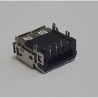 USB разъем 9