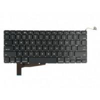 Клавиатура MacBook Pro 15 A1286 UK 2008