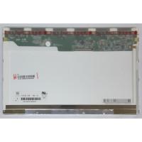 "Матрица для ноутбука 12.1"" 1280x800 40 pin большой LED N121IB-L06 REV. C1 глянцевая с разбора дефект"