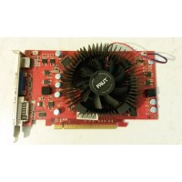 Видеокарта Palit GeForce 9600 GT 512MB DDR3 256B с разбора