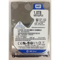 Жесткий диск 1TB WD WXD1E847KC07 HDD донор