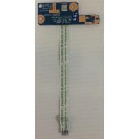 Плата Audio Cardreader USB LENOVO G50-45 с разбора