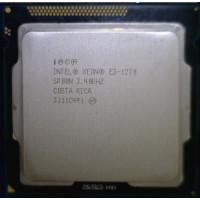 Процессор Socket H2 (LGA1155) Intel Xeon E3-1270 SR00N 3.40ГГц