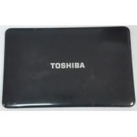 Крышка матрицы Toshiba L850 с разбора