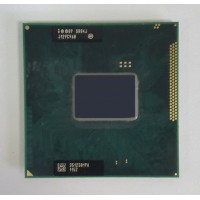 Процессор Socket G2 (rPGA988B) Intel Core i3-2330M SR04J 2.20ГГц с разбора