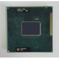 Процессор Socket G2 (rPGA988B) Intel Core i3-2330M SR04J 2.20ГГц с разбора