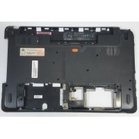 Нижняя часть корпуса Packard Bell EasyNote TV11HC-32356G32MNKS MFG с разбора с дефектом