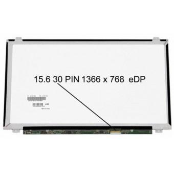 """Матрица для ноутбука 15.6"""" 1366x768 30 pin SLIM LED NT156WHM-N42 V8.0 матовая"""