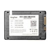 "Жесткий диск SSD KingFast 240Gb 2710DCS27-240 SATA III 2.5"""
