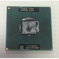 Процессор Socket P (PPGA478) intel Core 2 Duo T2370 SLA4J 1.73ГГц с разбора