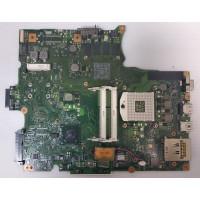Материнская плата Toshiba R850-162 с разбора донор