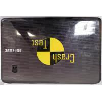 Крышка матрицы Samsung NP-R525-JS03RU с разбора