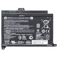 Аккумулятор HP 15-AU BP02XL 7.7V 5300mAh оригинал