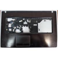 Верхняя часть корпуса Lenovo G770 c разбора