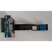 Плата оптического привода SATA Lenovo G770 с разбора