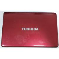 Крышка матрицы Toshiba Satellite L655-19R с разбора