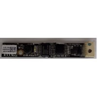 Web камера Toshiba Satellite L655-19R с разбора
