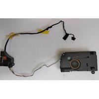 Динамики Packard Bell EASYNOTE LX86-JP-001RU ZYEA с разбора