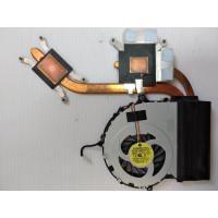 Система охлаждения Packard Bell EASYNOTE LX86-JP-001RU ZYEA с разбора