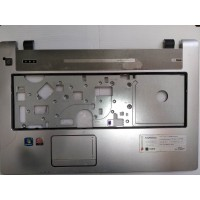 Верхняя часть корпуса Packard Bell EASYNOTE LX86-JP-001RU ZYEA с разбора с дефектом