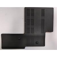 Крышка нижней части корпуса PackardBell EASYNOTE LX86-JP-001RU ZYEA с разбора