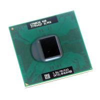 Процессор Intel Celeron M 440 1867MHz SL9KW 7712A865 533MHz с разбора