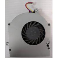 Кулер Toshiba A300-1G3 UDQFRZH05C1N 6033B0014701 5V 0.20A 3pin с разбора