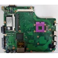 Материнская плата Toshiba A300-214 с разбора
