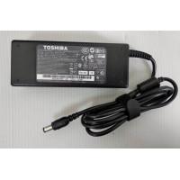 Блок питания Toshiba 15V 6A (разъем 6.3x3.0) оригинал