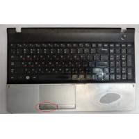 Верхняя часть корпуса + клавиатура Samsung NP300E5A с разбора