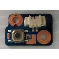 Плата кнопки включения Samsung NP530U4C-S03RU с разбора