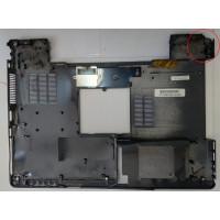 Нижняя часть корпуса Sony PCG-7Q3P с разбора