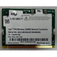 Сетевая карта Sony PCG-7Q3P с разбора