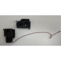 Динамики Sony PCG-7Q3P с разбора
